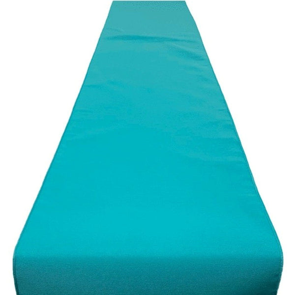 Turquoise Table Runner