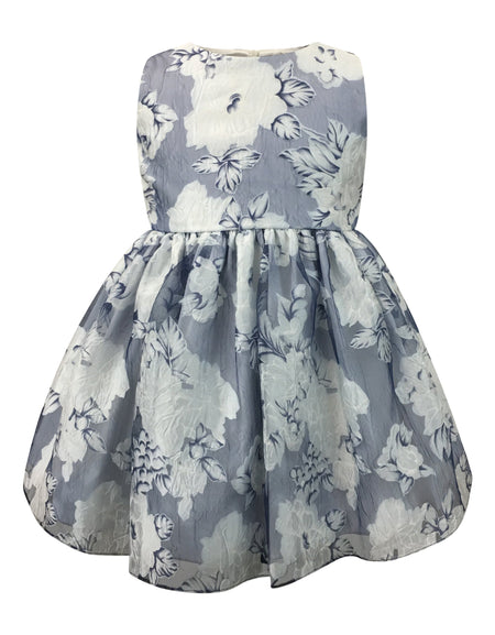 Helena and Harry Girl's Caribbean Cooler Dress
