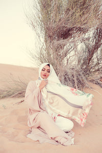 Wanderlust Collection : Dubai Series - Aminah
