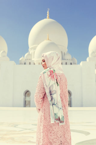 Wanderlust Collection : Dubai Series - Al-Khansa