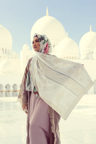 Wanderlust Collection : Dubai Series - Asma'