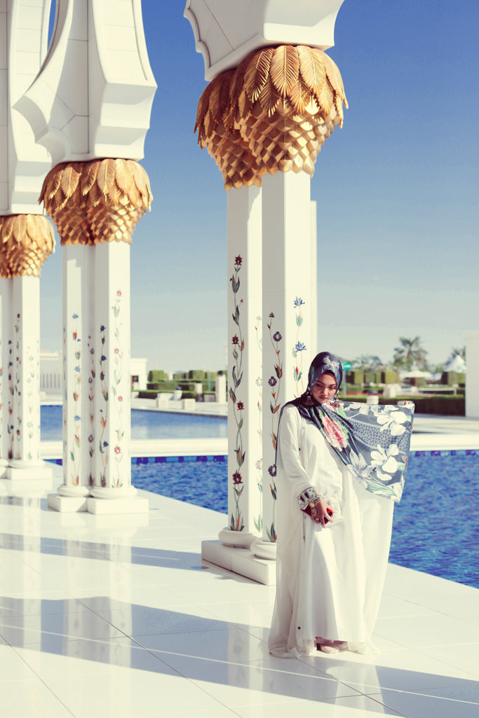Wanderlust Collection : Dubai Series - Fatimah