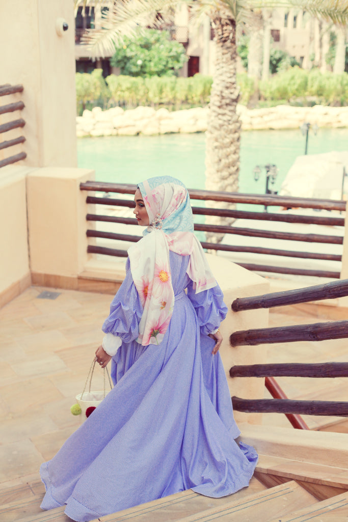 Wanderlust Collection : Dubai Series - Jamilah