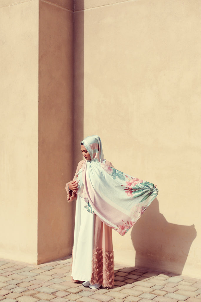 Wanderlust Collection : Dubai Series - Rabiatul