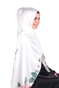 Eid Edition : Rosie 2.0 - White