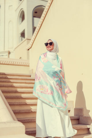 Wanderlust Collection : Dubai Series - Safiyah