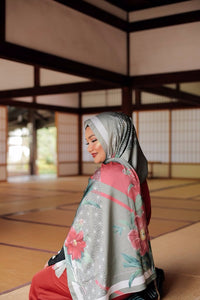 Wanderlust Collection : Japan Series - Oribu