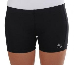 Un-Dee compression Spandex shorts for girls in 3 styles