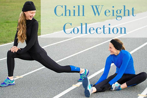 Dragonwing Chill Weight: sports leggings, capris, fitted tops for girls