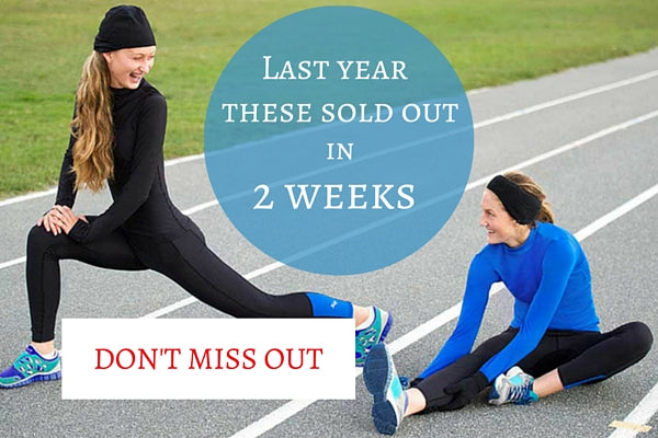 Last year these leggings for girls sold out in 2 weeks. Don't miss - click here