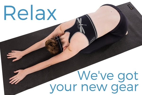 Relax we've got your new athletic gear for girls