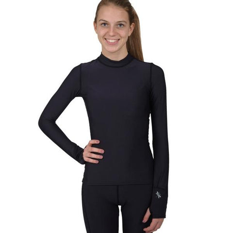 Win a Long Sleeve Thermal