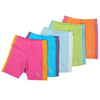 Five Pack Un-Dee™ Spandex Compression Shorts - Dragonwing girlgear