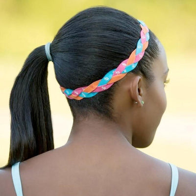 Two Pack Braided Headband Bundle - Dragonwing girlgear