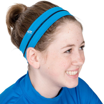 Seven Pack Game On Non-Slip Headband Bundle - Dragonwing girlgear