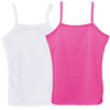 Un-Tee® Sports Cami with Shelf Bra Bundles Spring Colors - Dragonwing girlgear