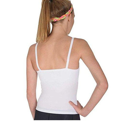 Three Pack Un-Tee®  Sports Cami with Shelf Bra, Holiday Bundles - Dragonwing girlgear