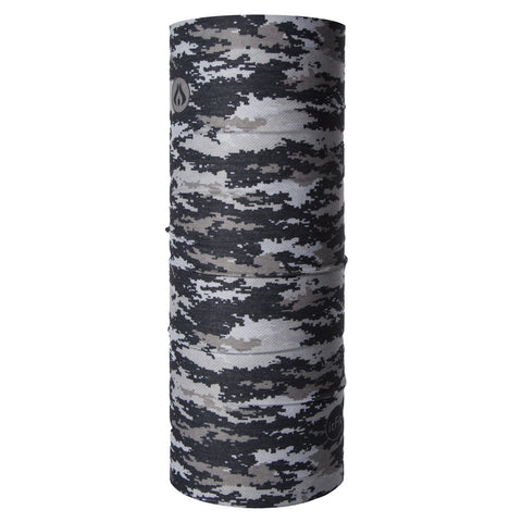 Night Camo Tube Bandana