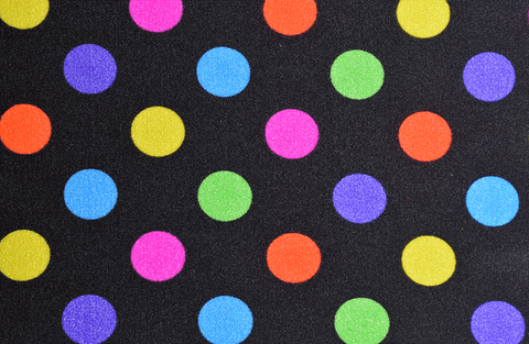 Happy Dots Headband