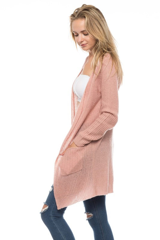 Cardigan Lightweight