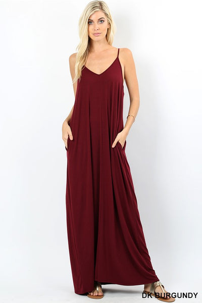 Every Day Maxi Dress
