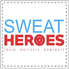 Sweat Heroes Apparel Shop