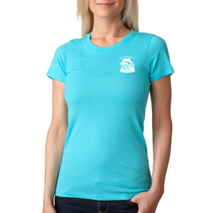 Women's Triblend - NO SALTY ATTITUDES