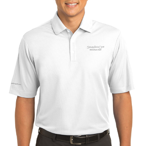 Smugglers Cove Embroidered Nike Performance Polo