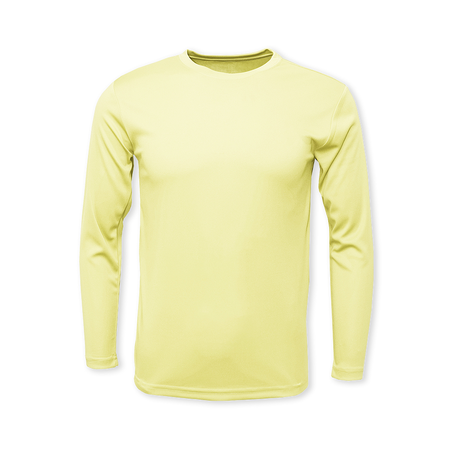 Landscaping | Performance Long Sleeve T-Shirt