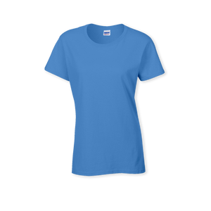 Classic Cotton Ladies Tee