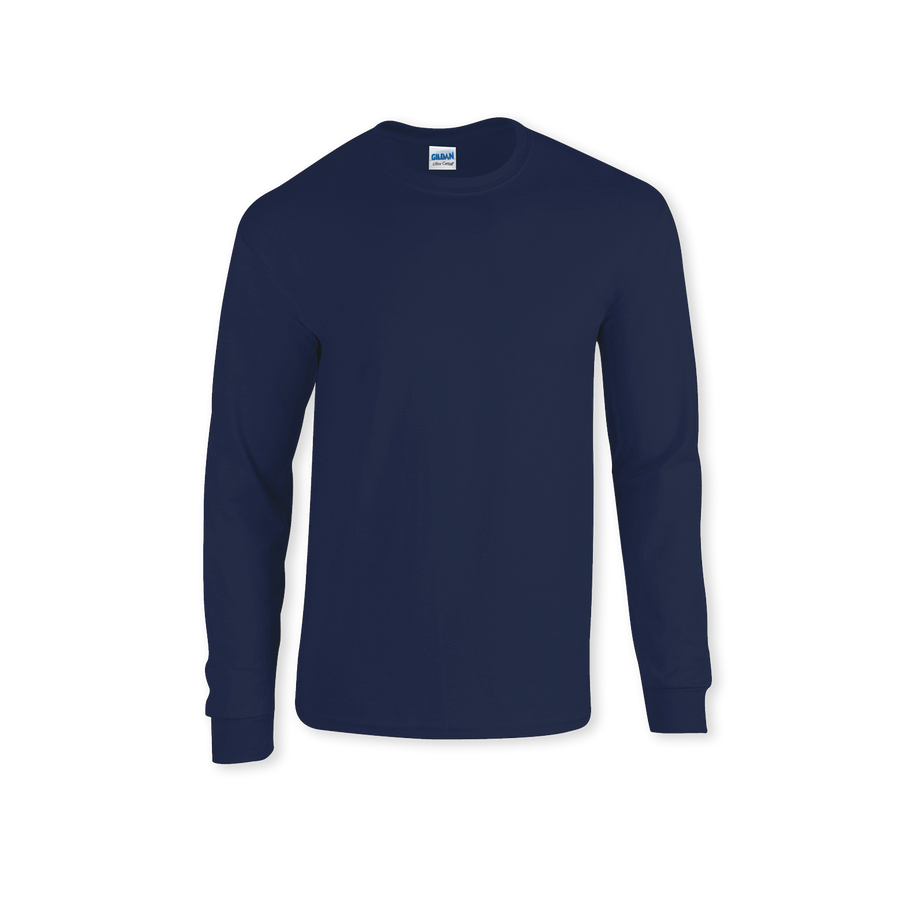 Landscaping | Classic Cotton Long Sleeve Tee