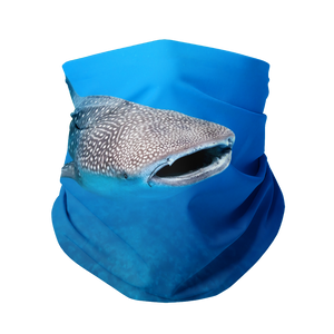 Salty® Faces Performance Neck Gaiter