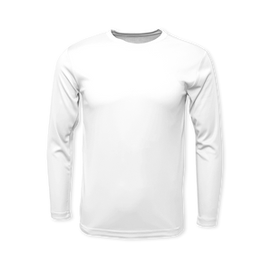 24pk Long Sleeve Dryfit Shirts