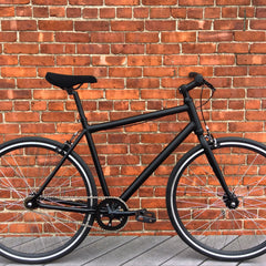 Bicycle Assembly + In Person Delivery By Hand / Fully Assembled Pickup Option