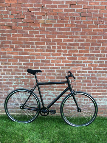 LHQ SingleSpeed Bicycle - FixedGear Bike - Factory Direct - LifestyleHQ.US