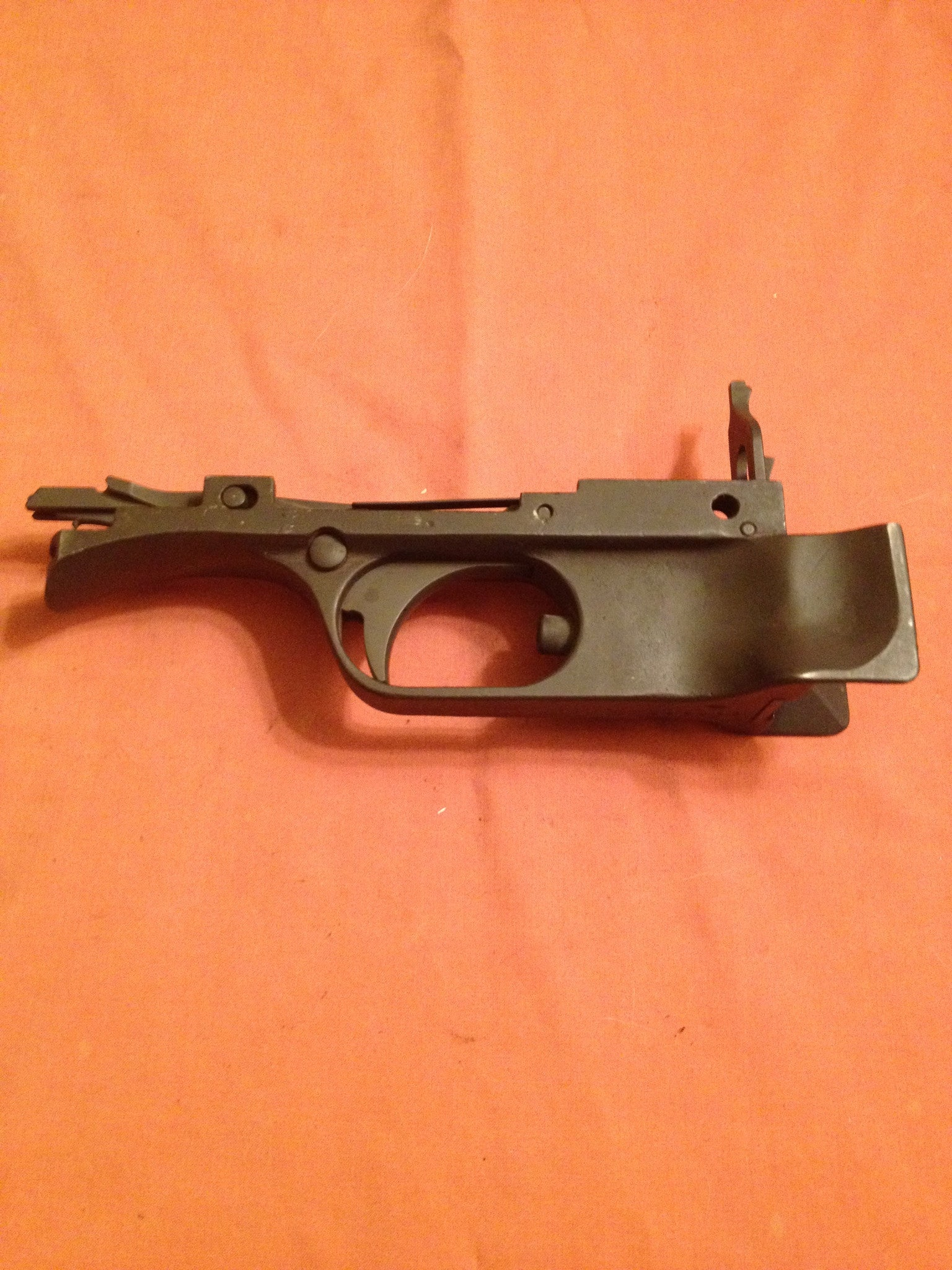 M1918a2 trigger group, complete