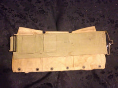 WWI Belt, modified to M1937 specs, left side only