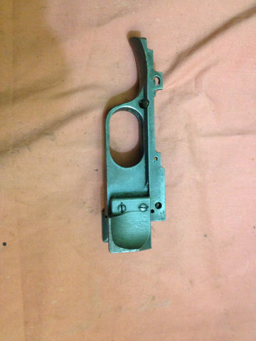 Modified A2 trigger housing, stripped