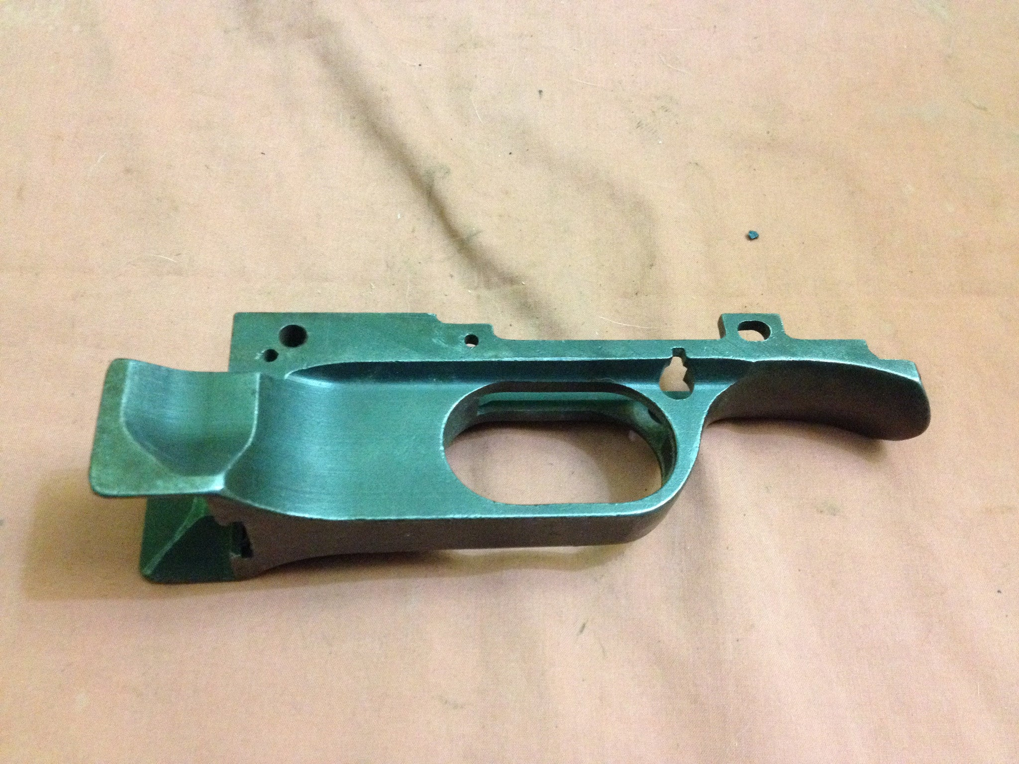 Stripped A2 trigger housing