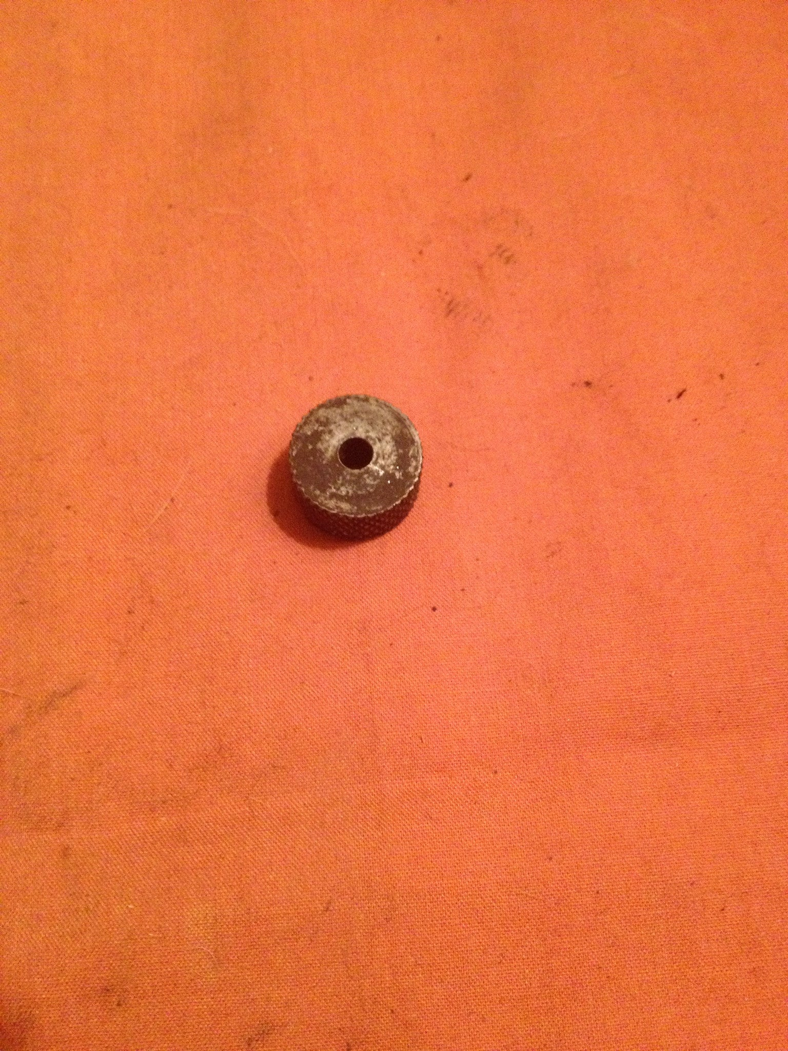 M1918a2 rear sight windage knob