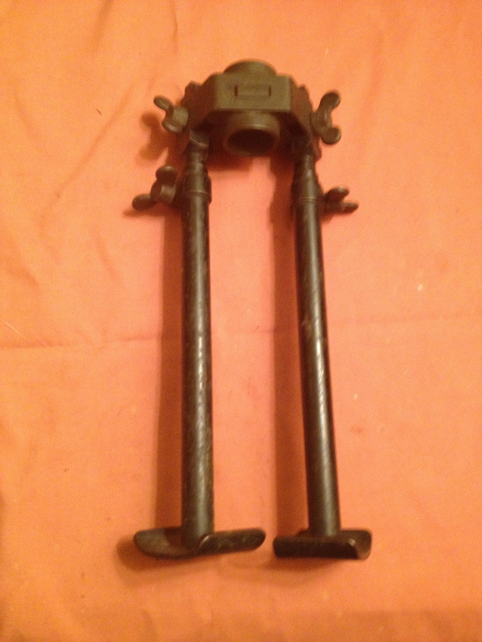 late WWII style Bipod