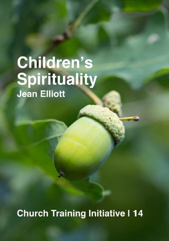 Church Training Initiative - Children's Spirituality