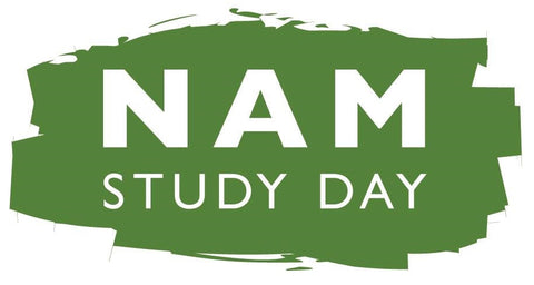 NAM Spirituality Study Day - 28th May 2019