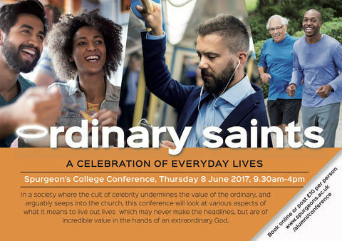 College Conference - 8th June 2017