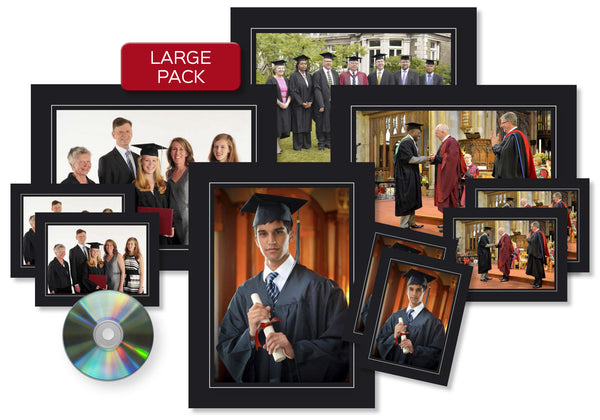 Photographs - Large Pack
