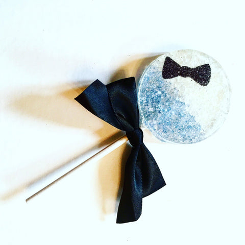 Alice in wonderland Lollipop