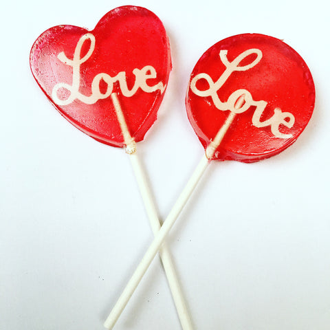 Love Lollipops