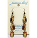 Sienna Sky Whimsical Owls Pierced Earrings - Belle Fleur Boutique