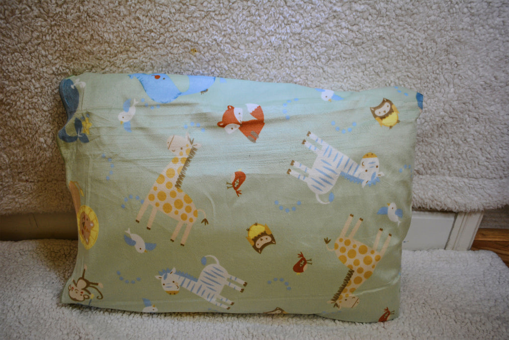 Lullaby Pillow Case