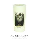 HANDMADE DECORATIVE CANDLES